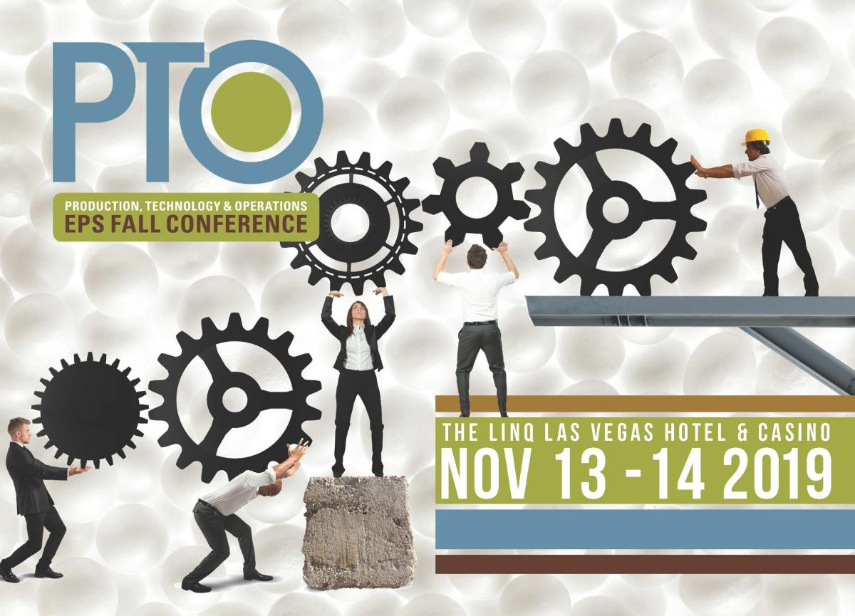 Production, Technology & Operations Conference | EPS Industry Alliance